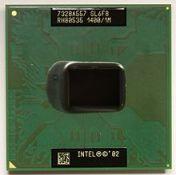 Intel Pentium M 1.4