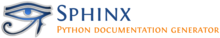 Sphinx_Python_Documentation_Logo